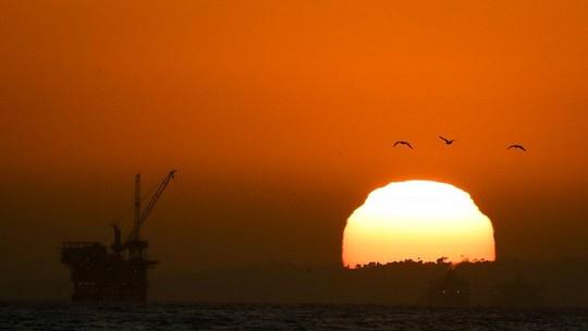 Lucro da ConocoPhilips soma US$ 982 milhões com aumento nos preços do petróleo